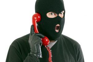 Teismui perduota 38 telefoninių sukčių byla