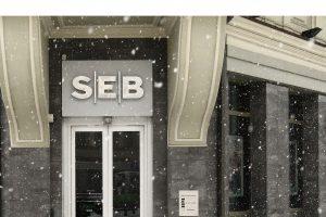 Kaunietę bankas paliko be pinigų