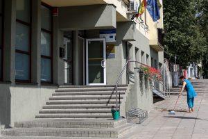 Kauno regione – daugiau bedarbių nei prieš metus
