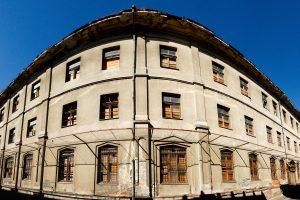 Žydų ligoninėje vėl užvirs darbai