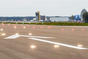 Kauno oro uosto rekonstrukcija kainuos per 5 mln. eurų