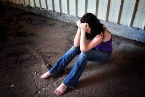 Mažeikių rajone prievartautojas išniekino dešimčia metų vyresnę moterį