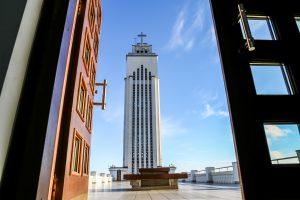 Kauno paraiškoje UNESCO – 64 tarpukario pastatai