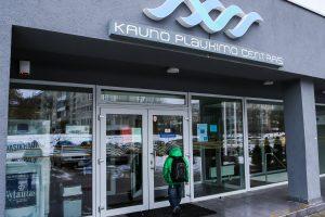 """Valdyti """"Girstutį"""" pretenduoja Klaipėdos arena ir """"Sporto infrastruktūra"""""""