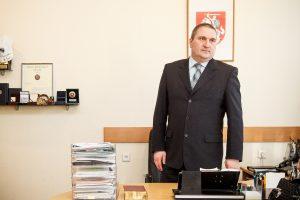 Po incidento Rukloje Kauno policija susitiks su pabėgėliais