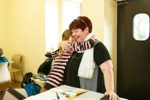 Ko reikia, kad Lietuvoje nebeliktų vaikų namų?