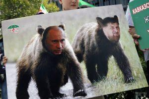 Kremliaus tarno pareiškimas užminė daug mįslių