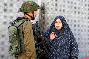 Arabai ir žydai – ginklo broliai?
