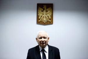 Lenkijos politika panašėja į cirką