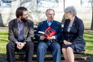 Rašytojas A. Vinokuras: lietuviai nėra žydšaudžių tauta