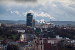 Vilniaus valdžia nusprendė penktadaliu mažinti šilumos kainą