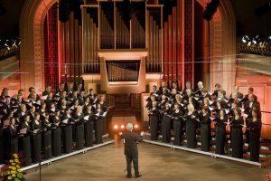Kauno valstybinis choras kviečia Kovo 11-ąją švesti su lietuviška muzika