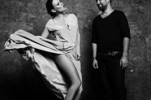 """""""Leon Somov & Jazzu"""" pristato naują meilės baladę"""