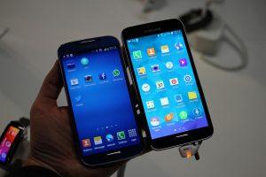 Mobiliųjų telefonų naudojimas auga, dėmesys jų apsaugai – ne