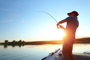 Aplinkosaugininkas: Lietuva tampa ne tik krepšinio, bet ir žvejų šalimi