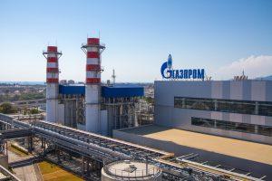 """""""Gazprom"""" pakeitė verslo taktiką Baltijos šalyse"""