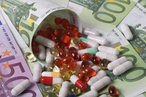 Ką darys lietuviai, jei vartojami vaistai taps nekompensuojami?