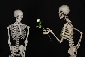 Kaip elgtis, kad meilė truktų amžinai