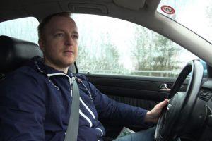 Norvegijoje įsikūręs lietuvis: emigracijoje pasiseka tik vienetams
