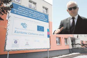 Statyboms keliami reikalavimai Kauno rajone negalioja?