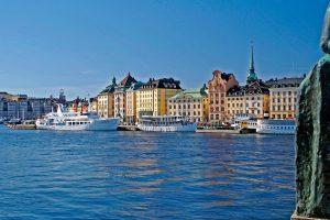 Švedijoje dirbantis kaunietis: čia negaištama laiko kalboms apie orą
