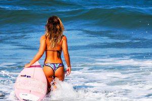 Kelionė į geresnę save: vasaros laukiu be panikos