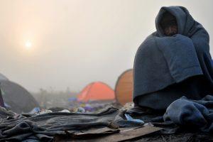 Per avariją Bulgarijoje žuvo devyni migrantai