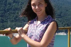 Policija: dingusi 17-metė vilnietė iš namų išėjo savo noru