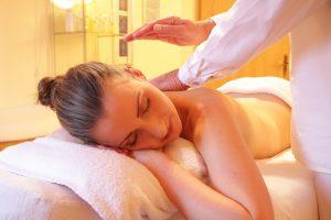 Kada masažas padeda, o kada kenkia