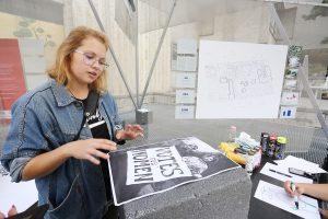"""Mieste – antrasis atvirosios kultūros festivalis """"Kaunas opener"""""""
