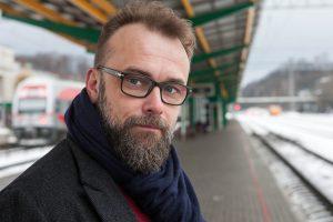 R. Zemkauskas: Kaunas veriasi tik atidžiam žiūrovui