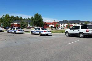 Vajominge vyras pašovė tris senjorų namų gyventojus ir nusišovė