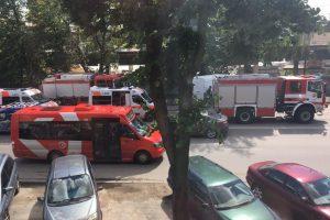 """Tragiška avarija Raudondvario plente: žuvo """"Opel"""" vairuotojas"""