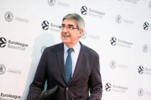 Eurolygos vadovą stebina meilė per prievartą