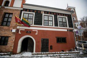 Dėl kyšininkavimo saugant Kauno kultūros paveldą įtarimai pareikšti dviem asmenims