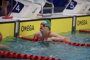 G. Titenis iš Norvegijos parsiveža tris medalius