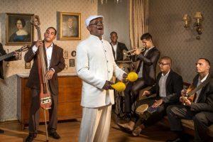 Pažaislio festivalyje – svaiginanti egzotika ir kariliono klasika