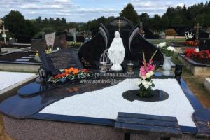 Modernėjantis kapų tvarkymas – praeityje liekanti tradicinė priežiūra