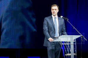 Užsienio lietuviams uždrausta dalyvauti konservatorių pirminiuose rinkimuose