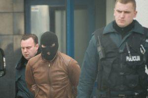 I. Strazdauskaitės nužudymu įtariami pusbroliai lieka už grotų