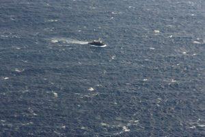 Prie Jemeno krantų nuskendus laivui dingo apie 60 žmonių
