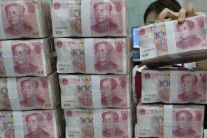 Kinai pumpuoja milijardus į JAV nekilnojamojo turto rinką