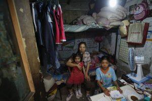 Milijonui Pekino požemių gyventojų net prastos sąlygos – gera alternatyva