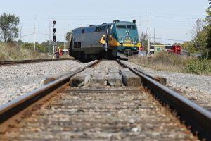 Kanadoje traukinys mirtinai partrenkė dvi studentes, viena jų – vokietė
