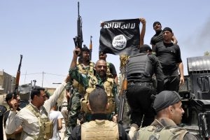 "Jemene žuvo įtakingas ""al Qaeda"" vadeiva"