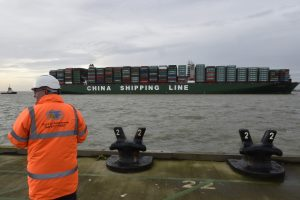 Pietų Korėja imasi griežtesnės ginklų politikos kinų žvejybinių laivų atžvilgiu
