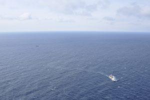 Juodojoje jūroje nuskendo krovininis laivas: rasti du žuvę įgulos nariai
