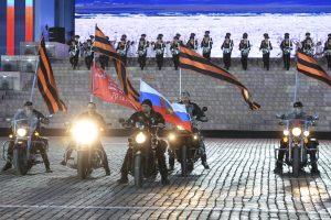 Vyriausybė siūlo plungiškiams nevykti į festivalį Rusijoje, meras nusivylęs