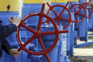 Dujų kainų spyglių Lietuva pajusti neturėtų