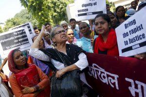Indijoje už danų turistės išžaginimą nuteisti penki vyrai